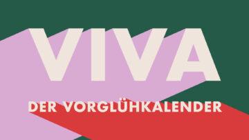 Viva, der Vorglühkalender