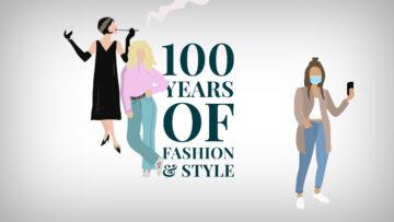 100 Years of Fashion & Style Beitragsbild