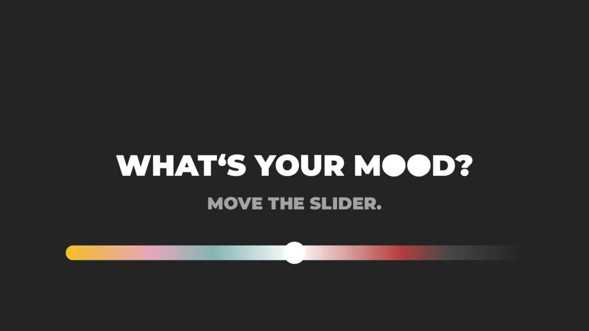 What's your mood? – Beitragsbild
