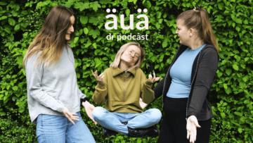 äuä - dr podcast