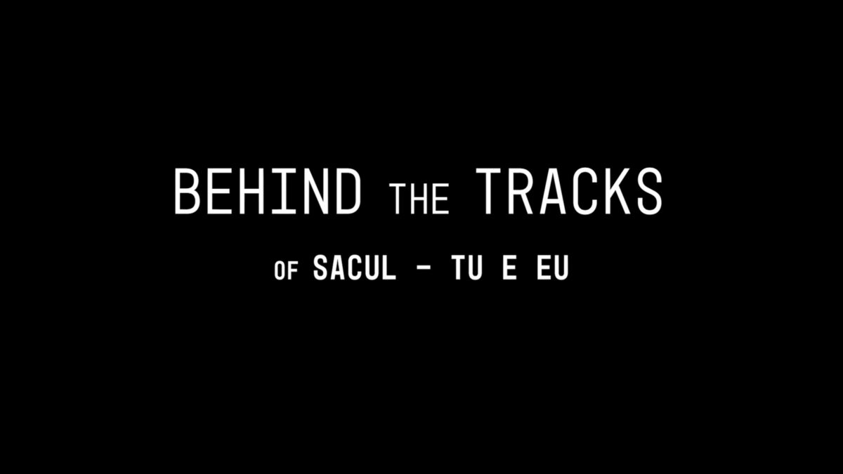 Beitragsbild Behind the Tracks