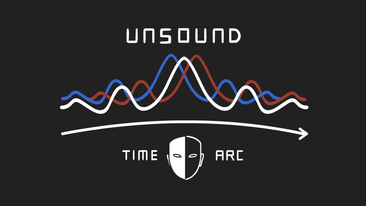 unsound - time arc