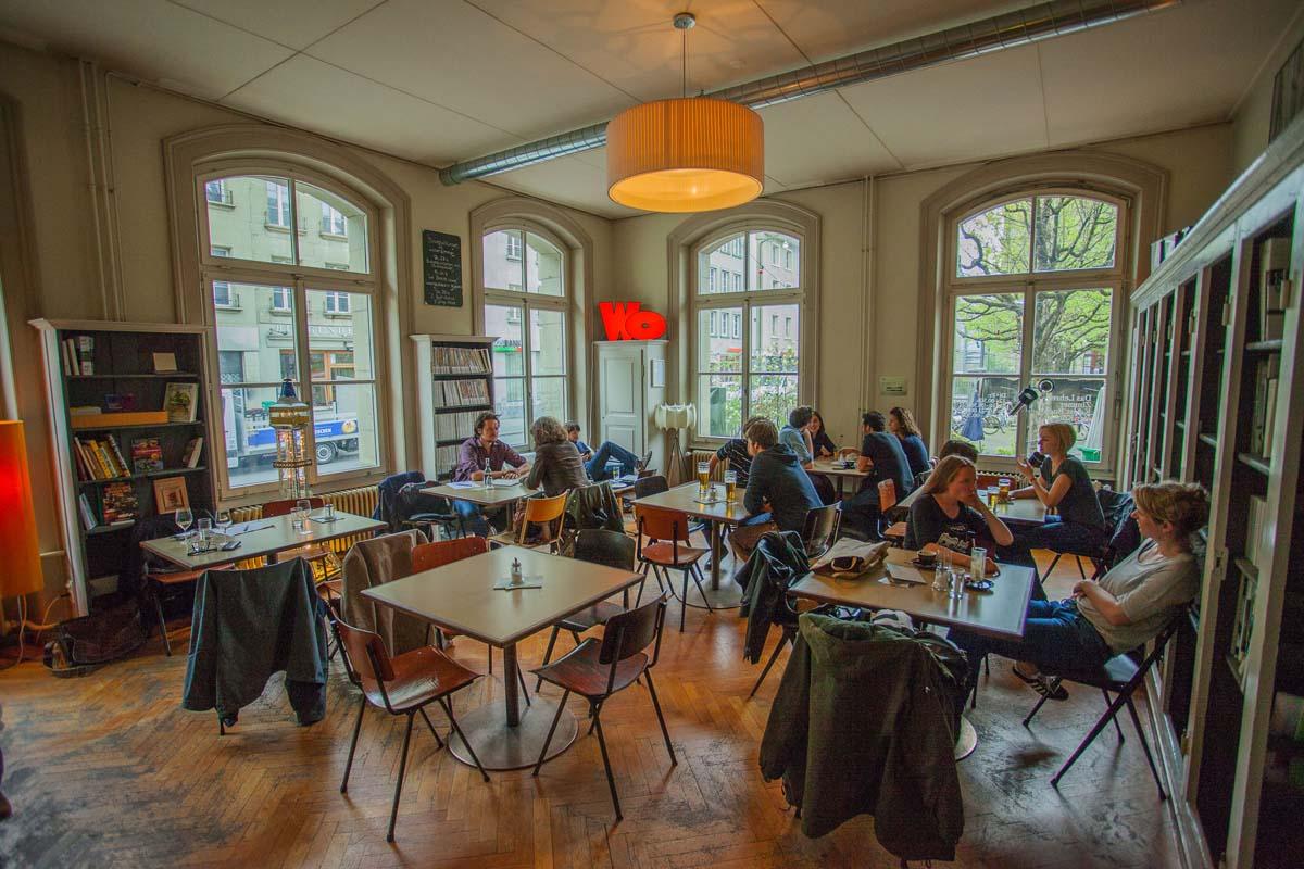 Bern Orte Zum Lernen